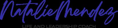 Coach Natalie Mendez Logo